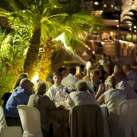 Ibiza Wedding Guide Amante Beach Club Restaurant