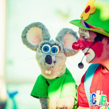 Ibiza Wedding Guide Cachirulo – Clown & more