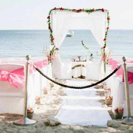 Ibiza Wedding Venue Pura Vida Beach Restaurant