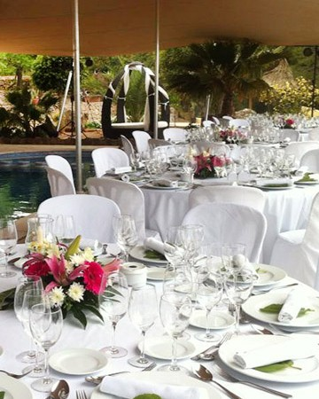 Ibiza Wedding Guide Casa Colonial