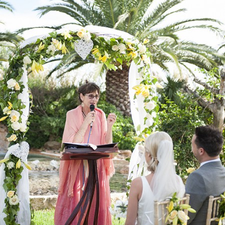 Find The Right Wedding Officiants On Ibiza
