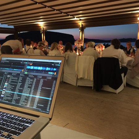 Ibiza Wedding Guide DJ Alex de Luxe