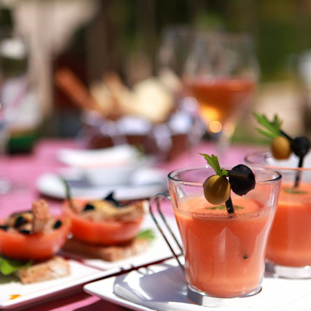 Ibiza Wedding Guide The Ibiza Catering