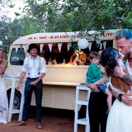 Ibiza Wedding Guide Ibiza Love Truck