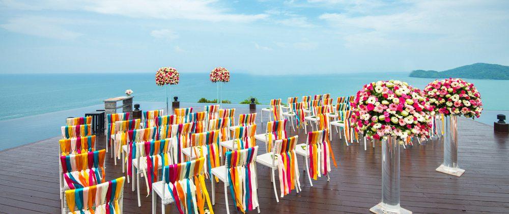 Rainbow wedding theme wedding ideas ibiza wedding guide rainbow wedding theme junglespirit Image collections