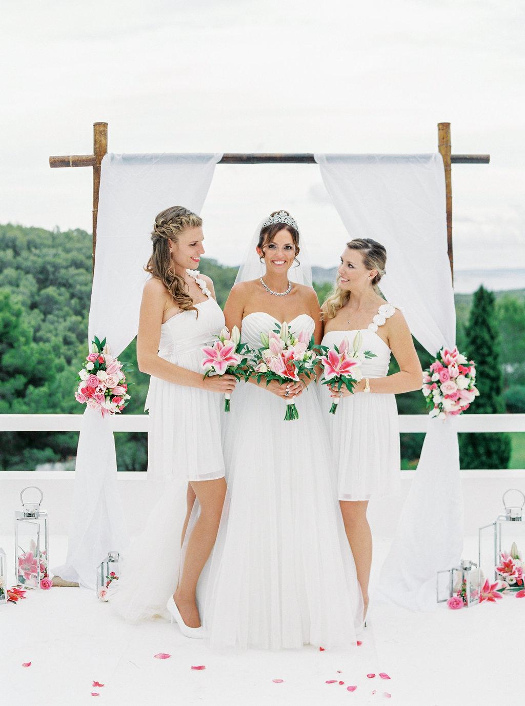 The Top 3 Wedding Themes in Ibiza - Ibiza Wedding Guide