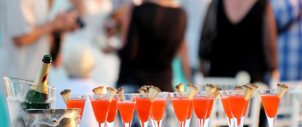 Cocktail Engagement Party Ideas Part - 48: If You Canu0027t Wait For The Wedding To Celebrate With Your Loved Ones On The  Beautiful Island Of Ibiza, Have An Engagement Party! You Can Have It At Any  Point ...