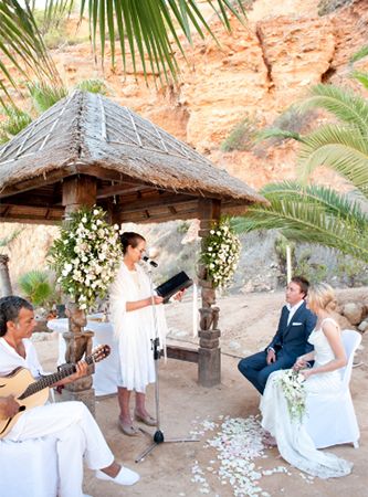 Ibiza Wedding Guide Amante Beach Club Restaurant