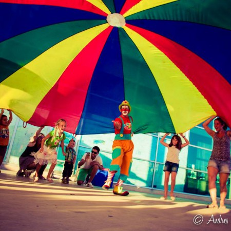 Ibiza Wedding Guide Cachirulo – Clown & more
