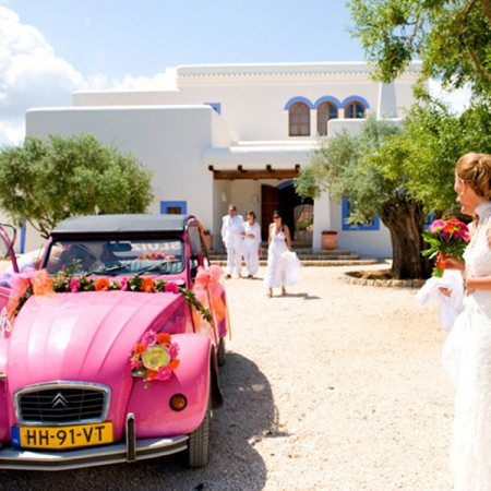 Ibiza Wedding Guide Party Planet