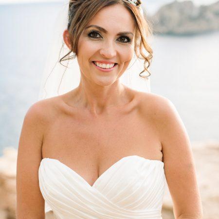Ibiza Wedding Guide Giulia Make up & Beauty