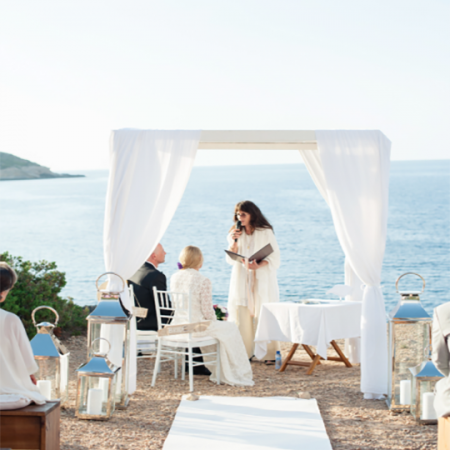 Ibiza Wedding Guide Ibiza Ceremony