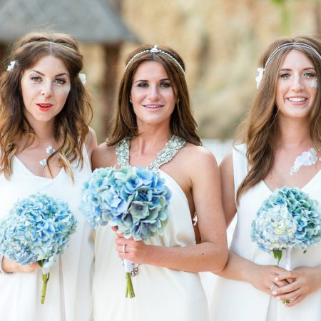 Ibiza Wedding Guide Giulia Make up & Beauty