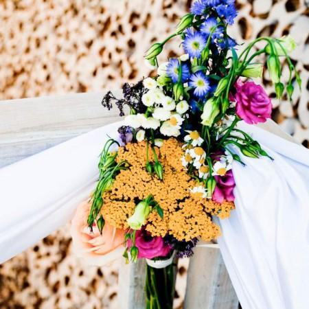 Ibiza Wedding Guide Agua y Jardín