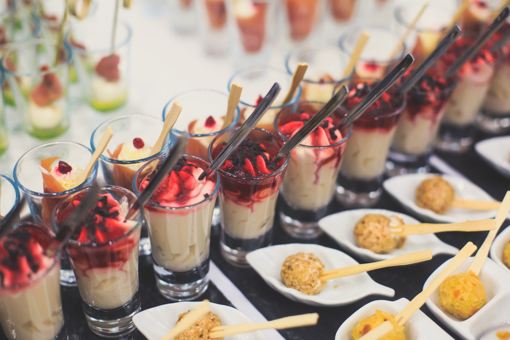 Ibiza Wedding Catering Trends Ibiza Wedding Guide