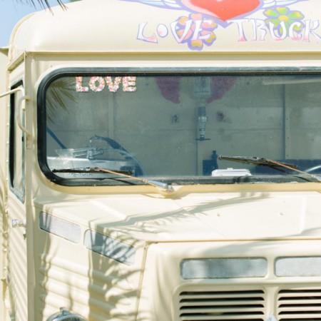 Ibiza Wedding Guide Ibiza Love Truck