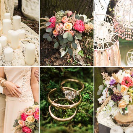 image Wedding Colours + Themes